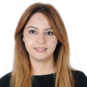 Amel Arfaoui - Administrative Court of Tunis