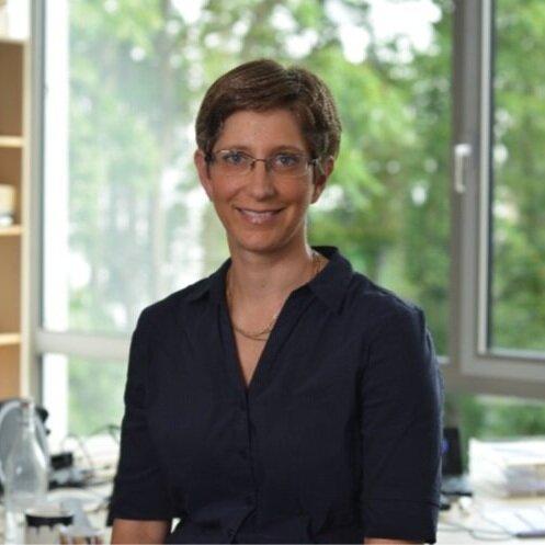 Nathalie Behnke - Darmstadt University of Technology