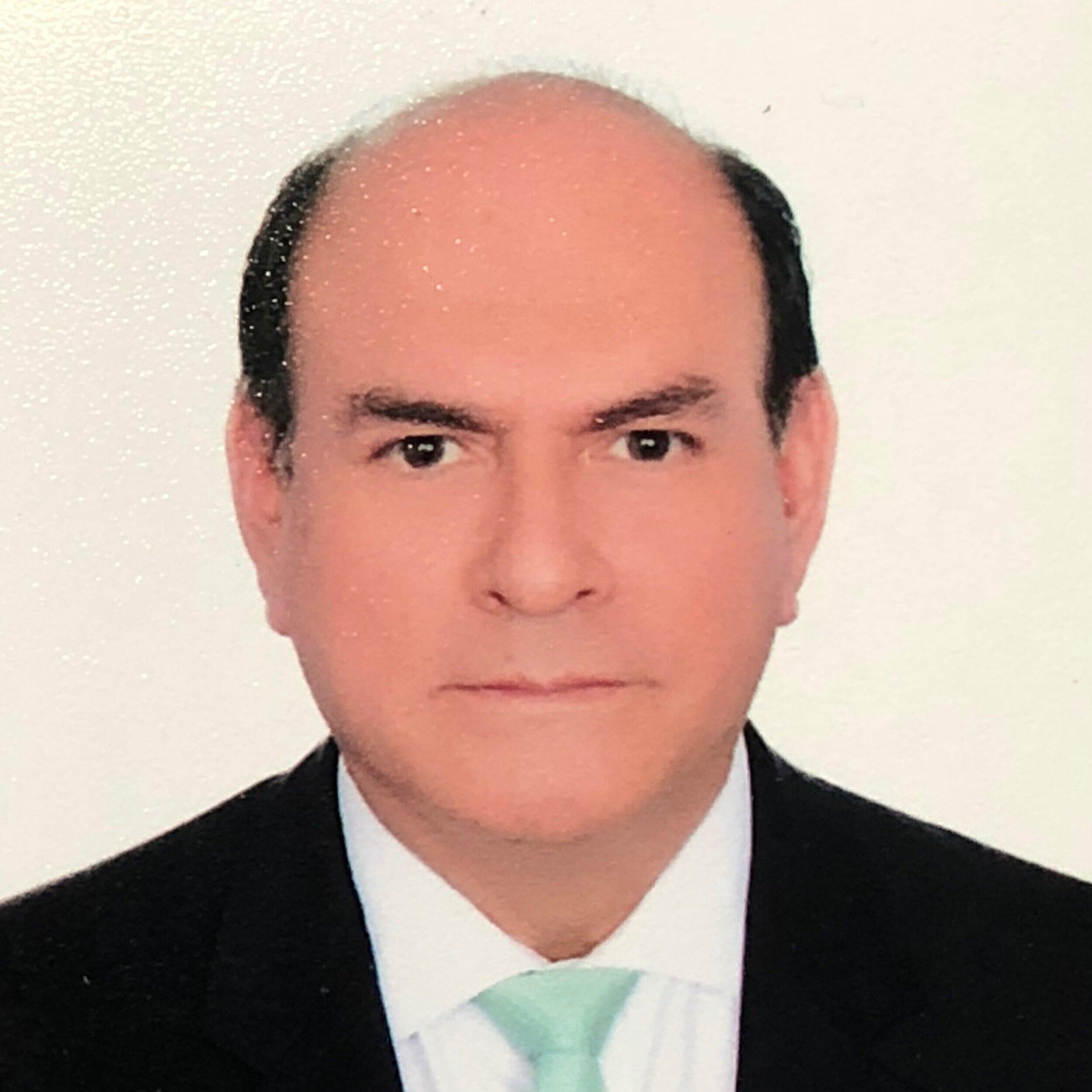 César Landa Arroyo - Pontifical Catholic University of Peru