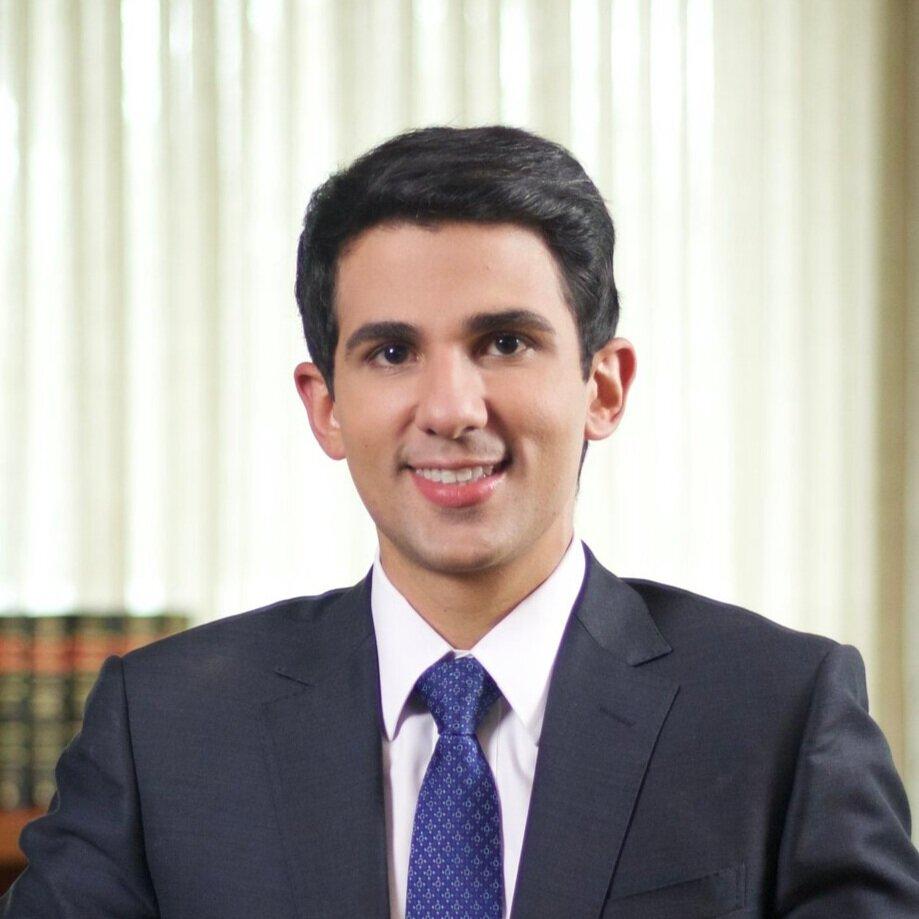 Pedro Felipe de Oliveira Santos - Brazilian Federal Court for the First Circuit