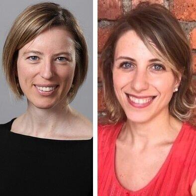 Erika Arban & Antonia Baraggia - University of Melbourne & University of Milan