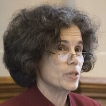 Judith Resnik - Yale Law School