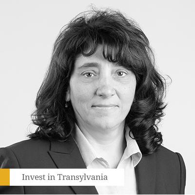 Arnella Nechita-Rotta - Director Executiv Sunimprof Rottaprint