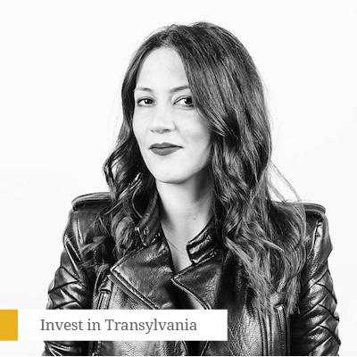 """Oana Bouraoui - PreședinteRomanian ITOana este unul dintre cei """"30 sub 30"""", conform Forbes. Ea este Președintele Romanian IT și Manager pentru inovație și parteneriate strategice la European Young Innovators Forum în Bruxelles.În ultimii 3 ani Oana s-a focusat pe dezvoltarea de comunități de antreprenori și profesioniști tech români din Europa și USA și de a-i conecta într-o rețea globală.Scopul Romanian IT este de a genera oportunități de business și dezvoltare pentru români la nivel global și de a susține dezvoltarea ecosistemului de tech și startup românesc prin crearea de punți de colaborare între România și Diaspora."""