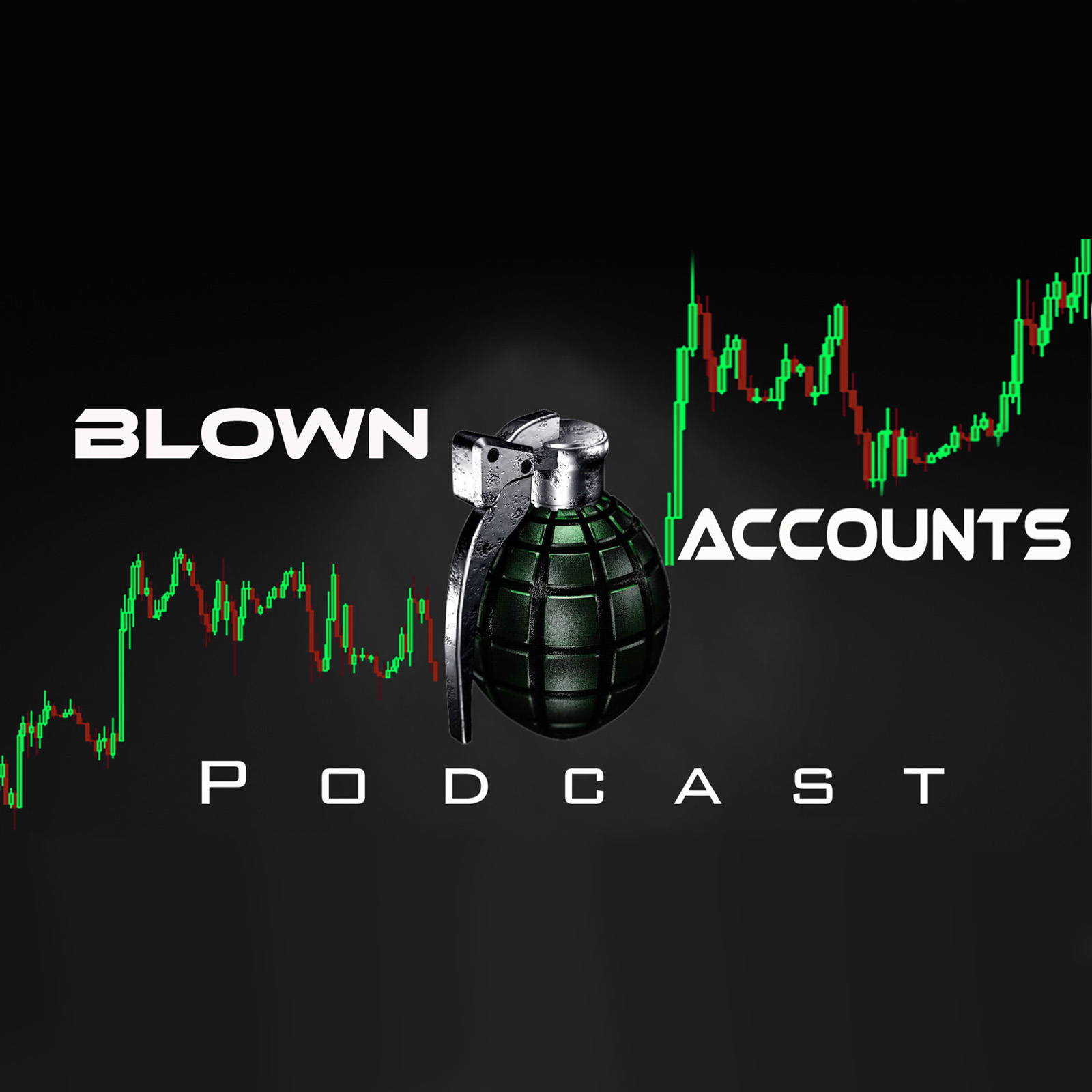 Blown Up Accounts - Podcast - A Podcast developed by one of the Falcon Community Members, featuring some of the traders within the community also Mark Hutchinson of Falcon himself.If you're new trading and getting started with Forex, it's good to hear some of the stories of actual UK based traders.Listen here