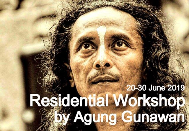 "Residential Workshop ""Skilled Improvisation"" 20-30 June 2019 Pelem Village, East Java Indonesia . More details  Go to Website . . #bahasa #jawa #Javanese #indonesia #pacitan #pelem #arts #culture #artsandculture #dance #classicaldance #contemporarydance #spiritualconnection #bodyandmind #poweroforiginality #sacpa #improvisation #skills #training #nature #8hourtrainingaday #artisticdevelopment #transcultural #processoriented"