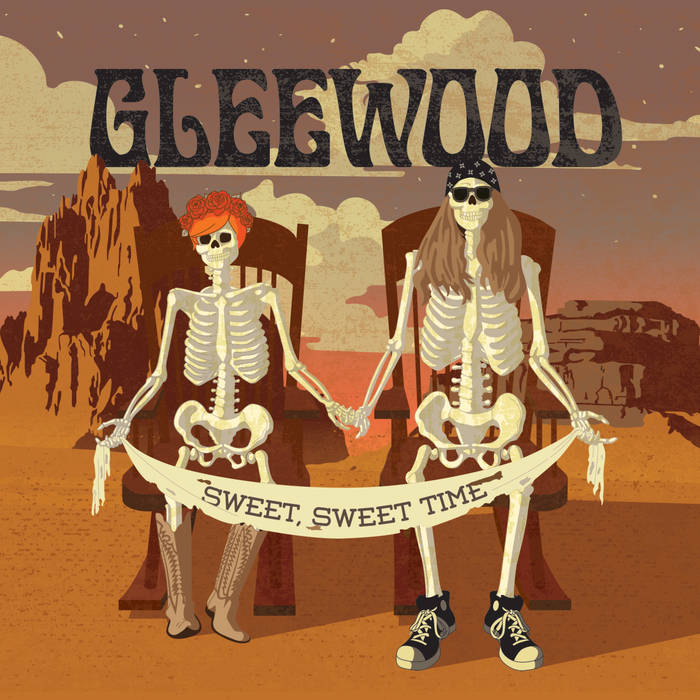 Sweet Sweet Time Album Cover.jpg