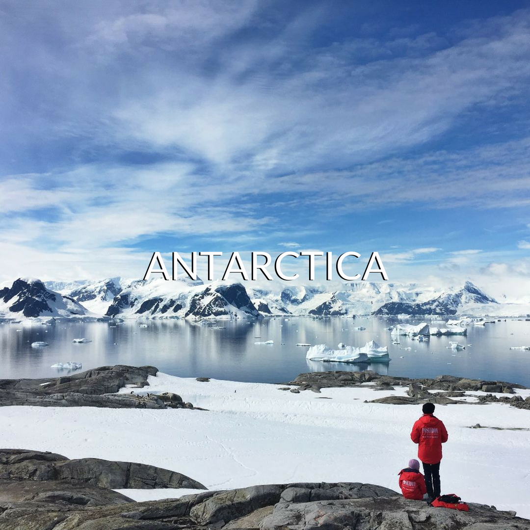As for Antarctica, to say it was an amazing, awesome or an unbelievable trip would be an understatement. As with all trips, the people you meet make a big difference and the people I hooked up with and partied hard with all added to the experience. I survived the Drake Passage, crossed the Antarctic Circle to become a member of the 66.33-degree club and can now lay claim to setting foot on all 7 continents of the world. Again many thanks. All your effort and help was much appreciated.   Leo Burnett, Canon '75th Anniversary' winner