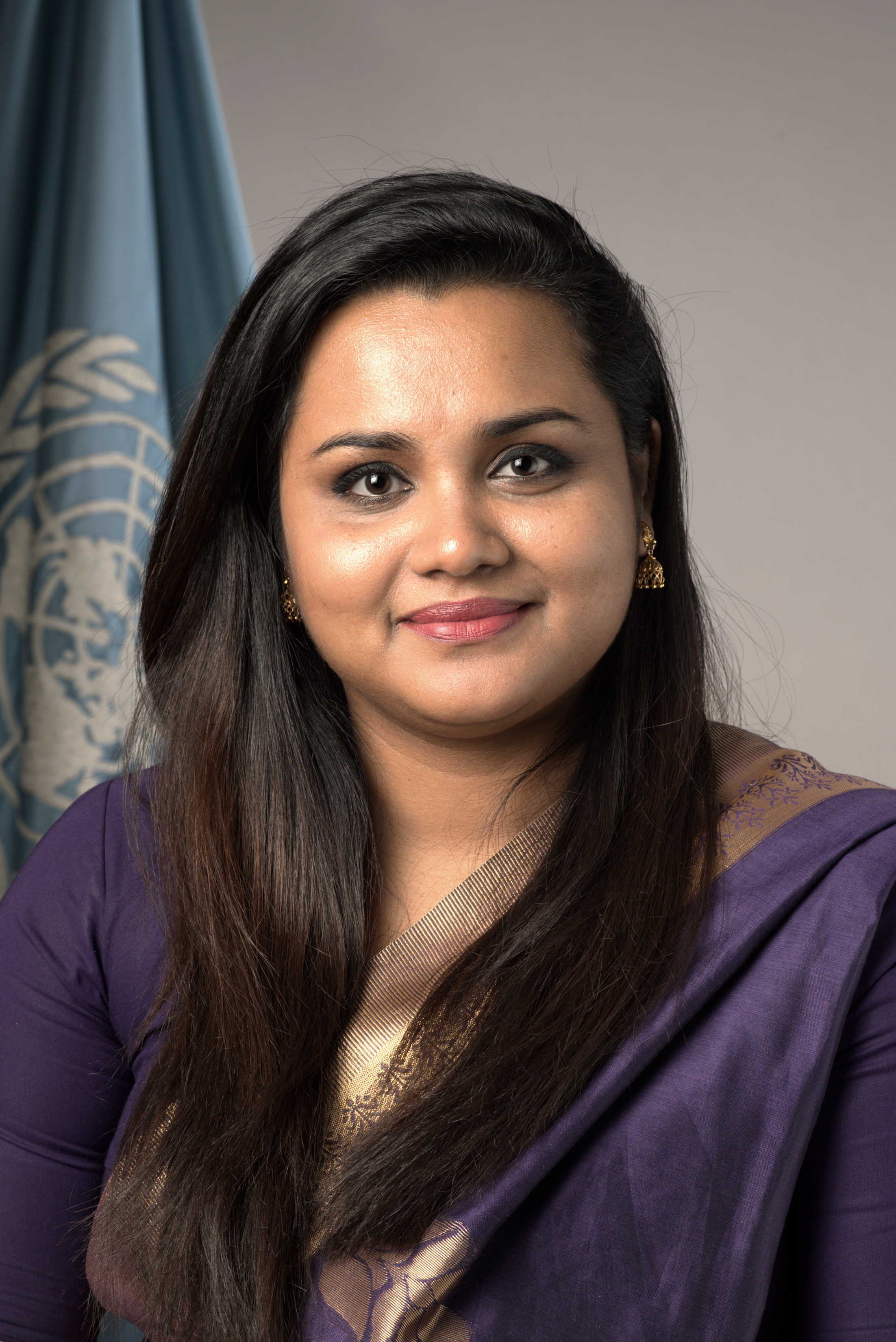 UN SGs Envoy on Youth