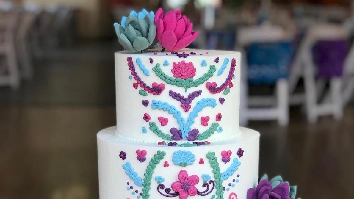 Cake Kansas City