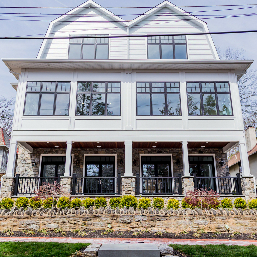 8719-8721 Shawnee Street - Philadelphia, PA 19118Neighborhood : Chestnut Hill4 Beds 3.5 Baths3960 Square FeetCustom Home