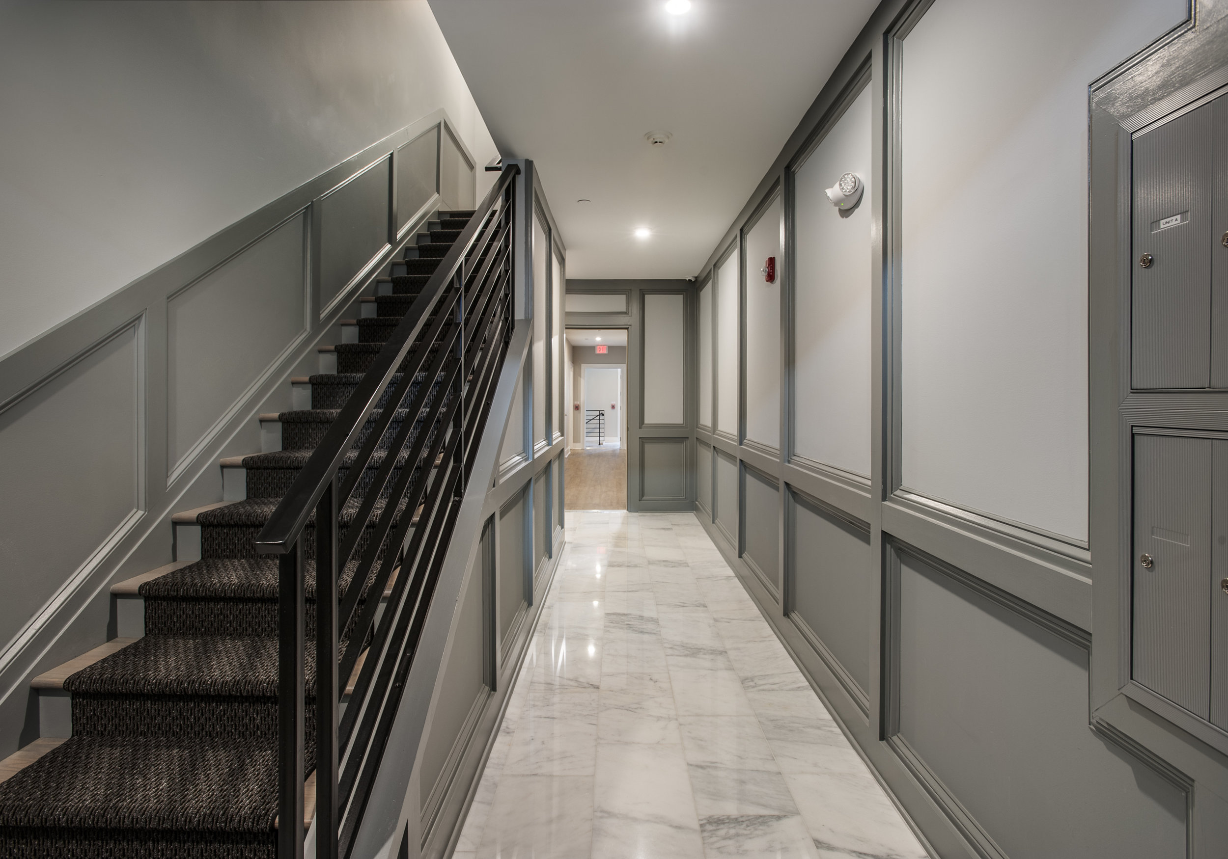 MainStDev-Manyunk2016-8046 1st Floor Hallway.jpg