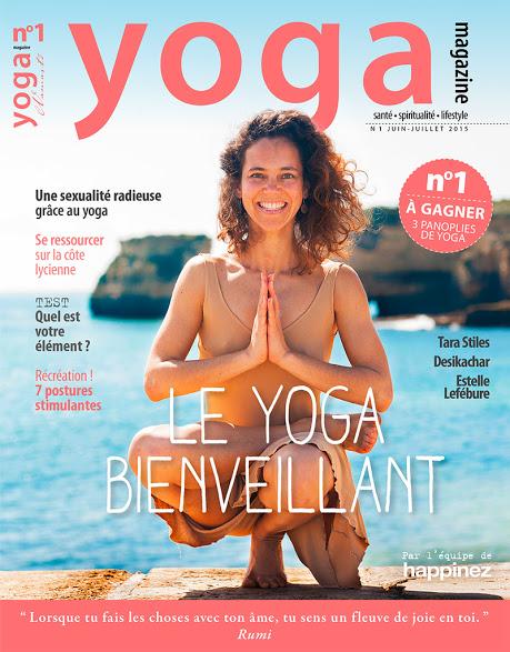 Yoga & Vie