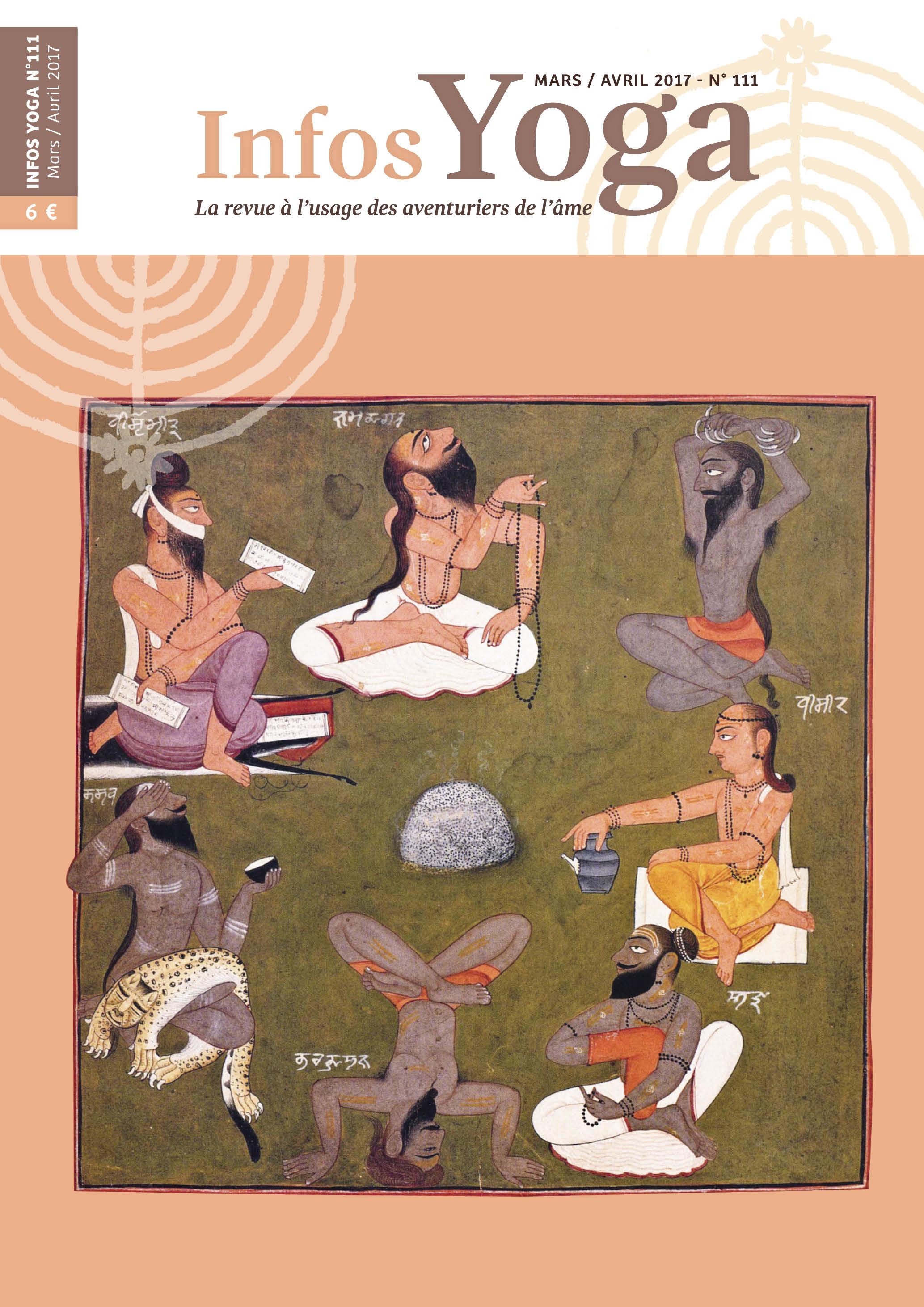 Infos Yoga