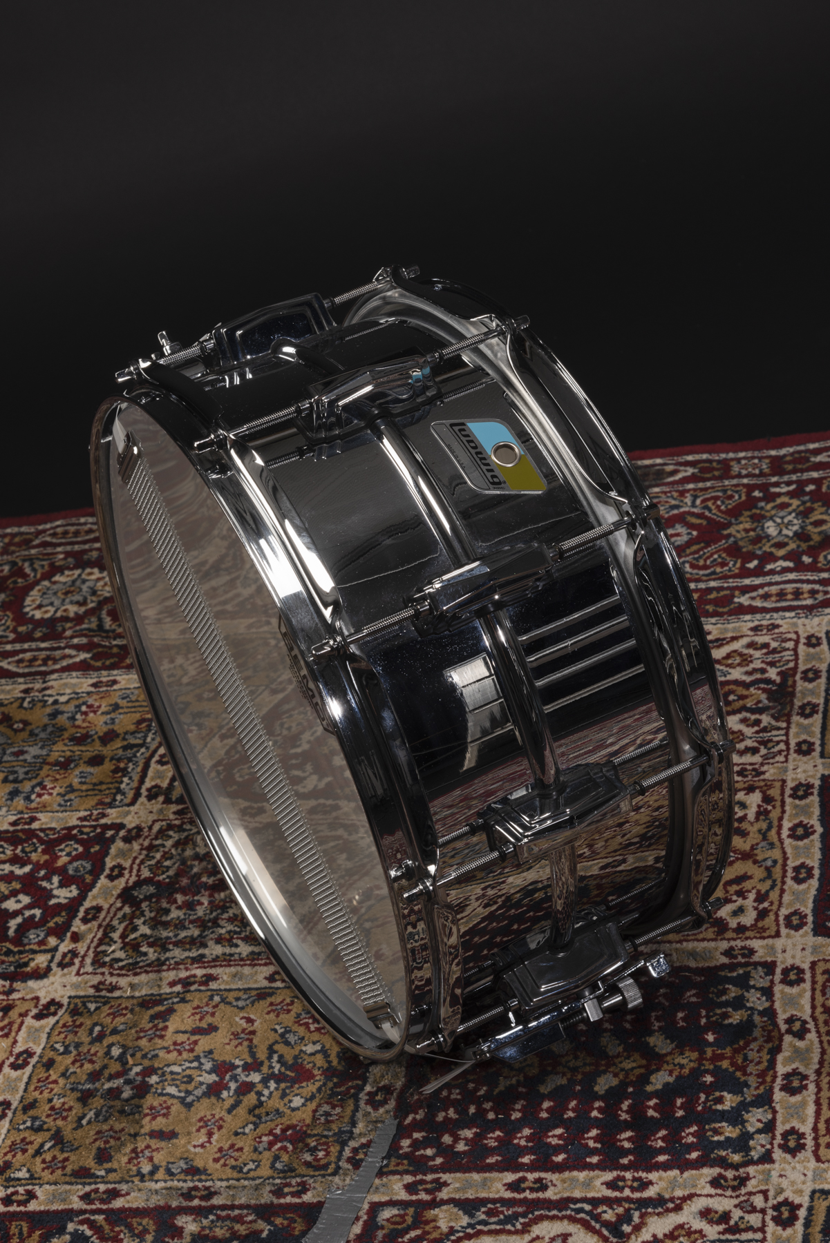 Ludwig Supraphonic LM 402 14x6.5