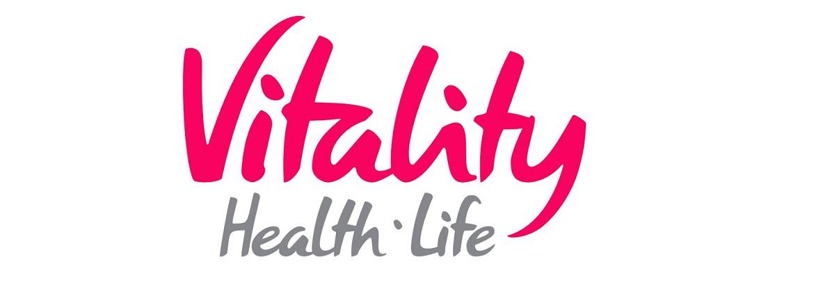 Vitality Insurance healthcare Oxford psychologist
