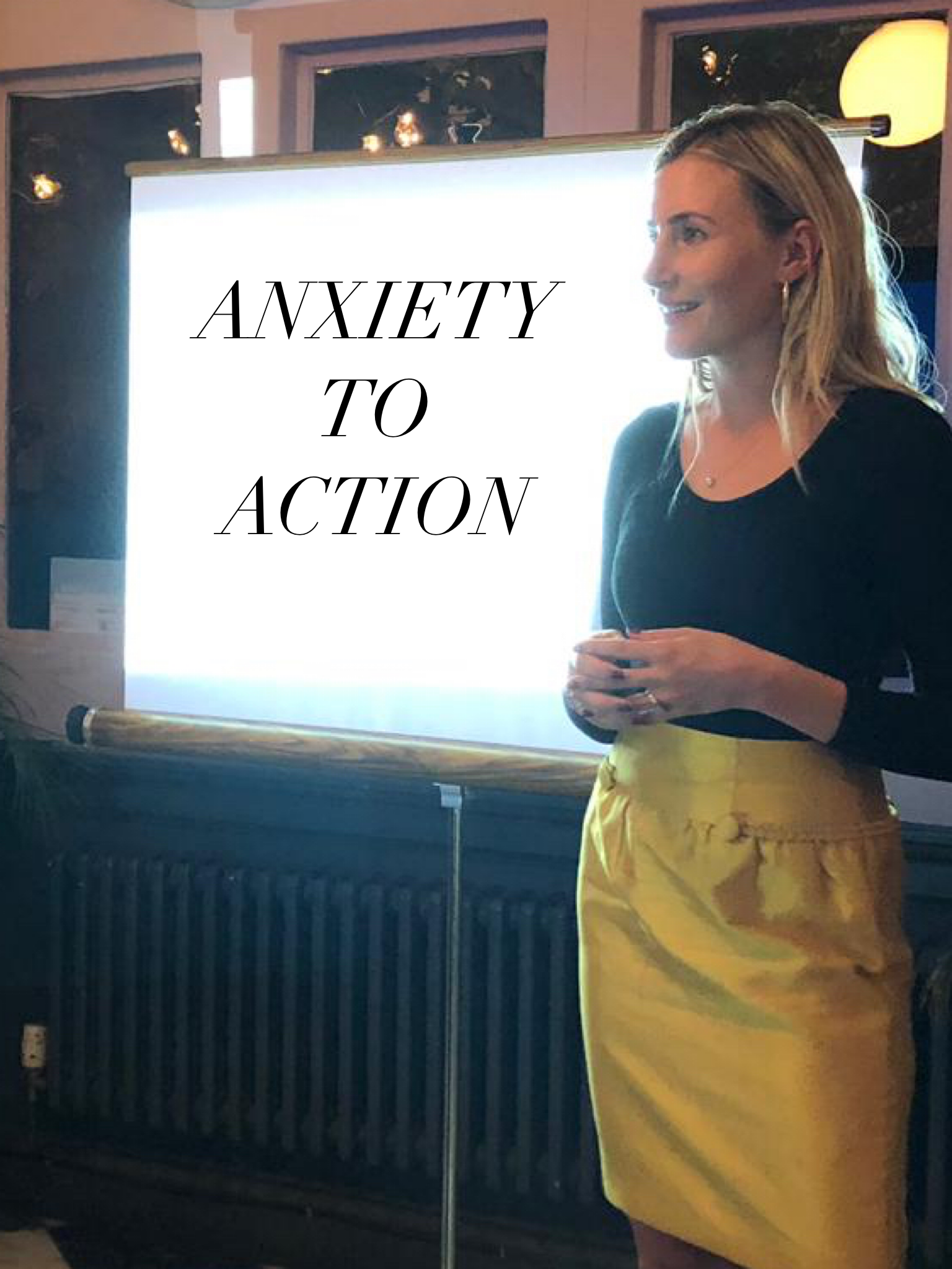 eco-anxiety workshop oxford psychology dr patrick kennedy-williams megan kennedy woodard