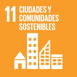 Lograr que las ciudades y los asentamientos humanos sean inclusivos, seguros, resilientes y sostenibles