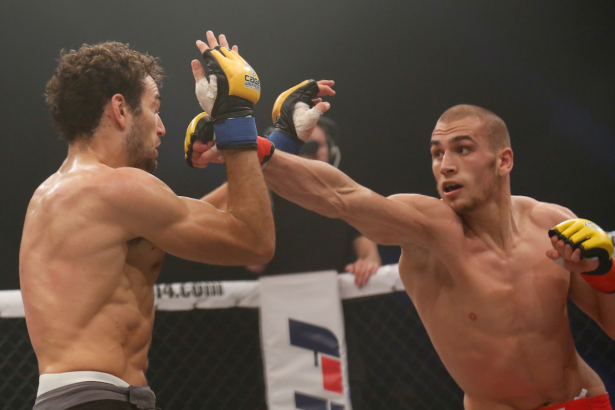 """Europe's leading MMA promotion continue their momentum into the second half of 2018 with a massive new announcement – CW98 at Birmingham's Genting Arena – and look to feature the region's top talent.   With 5 events already staged this year and a further 4 announced, Cage Warriors are showing no signs of slowing their mission to provide the top mixed martial arts showcase in Europe.  Birmingham and the surrounding areas offer a large crop of up-and-coming fighting talent ready to step up for a history-making hometown show. Ex- Cage Warriors welterweight and now UFC star Tom Breese is just one of the Birmingham names that have risen to the spotlight in recent years, as well as rising UFC prospect Leon Edwards, also from the West Midlands. There's plenty of young talent looking to follow in the footsteps of these top names and put Birmingham on the map.  Cage Warriors last visit to Birmingham in 2010 staged two massive world title fights, and featured a number of future UFC stars such as Jim Wallhead, Pascal Krauss and Tom Breese. It's now time for the next generation of stars to emerge.  After helping to build thriving MMA scenes in Liverpool, London and across Europe, Cage Warriors President Graham Boylan is now eyeing Birmingham as a new hotspot for rising talent.  """"We're always on the hunt for the next breakout U.K stars, and October 20th will be no different,"""" says Boylan. """"We've given fighters from all over Europe the chance to showcase their skills in their hometown. We're excited to now give that opportunity in Birmingham, an exciting city for the promotion and for the sport.""""  With a history of spectacular sports events, The Genting Arena is the perfect location for hosting Cage Warriors' world-renowned live atmosphere for the promotion's debut in the city.  CW98 tickets are on sale next Friday, July 27th at cagewarriors.com"""