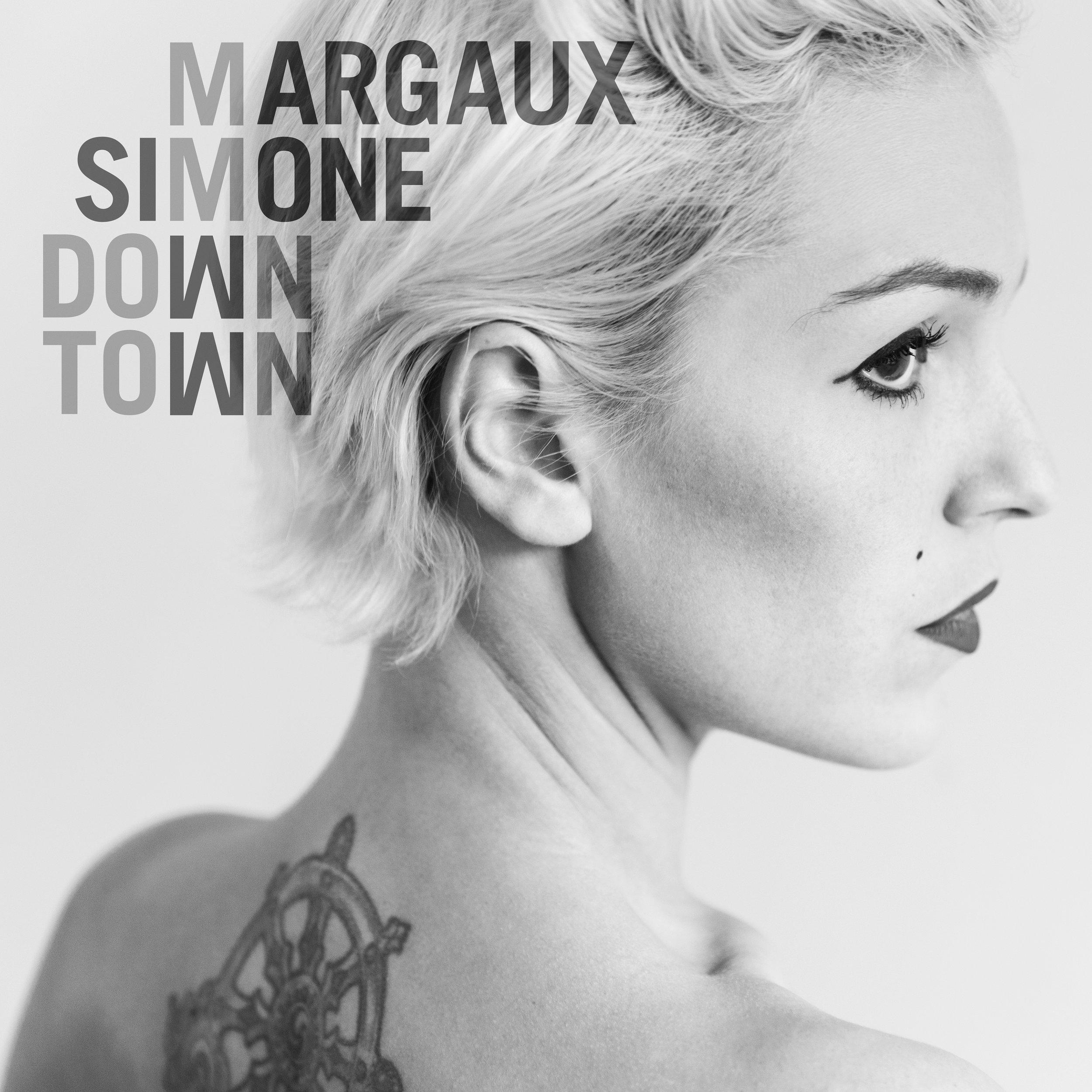 Margaux Simone
