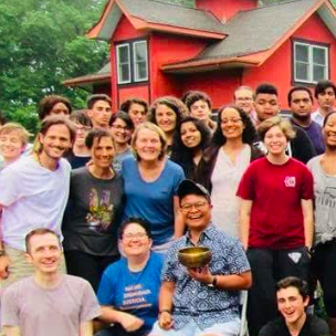 Retreat Mentor - I serve as a retreat mentor on mindfulness retreats for youth and adults with the Insight Meditation Society (IMS) and Inward Bound Mindfulness Education (iBme)