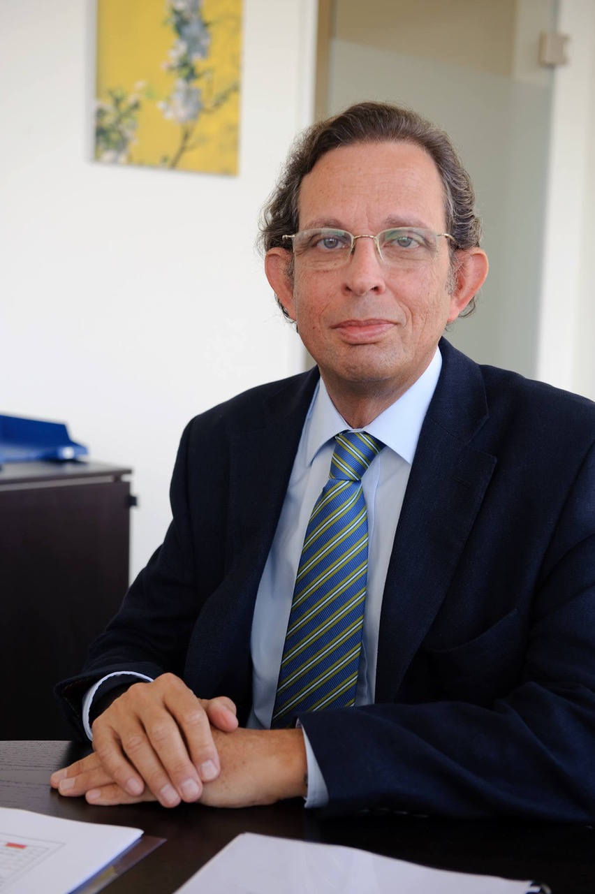 Dr. Isaac Kobrin, Kobrin Associates GmbH