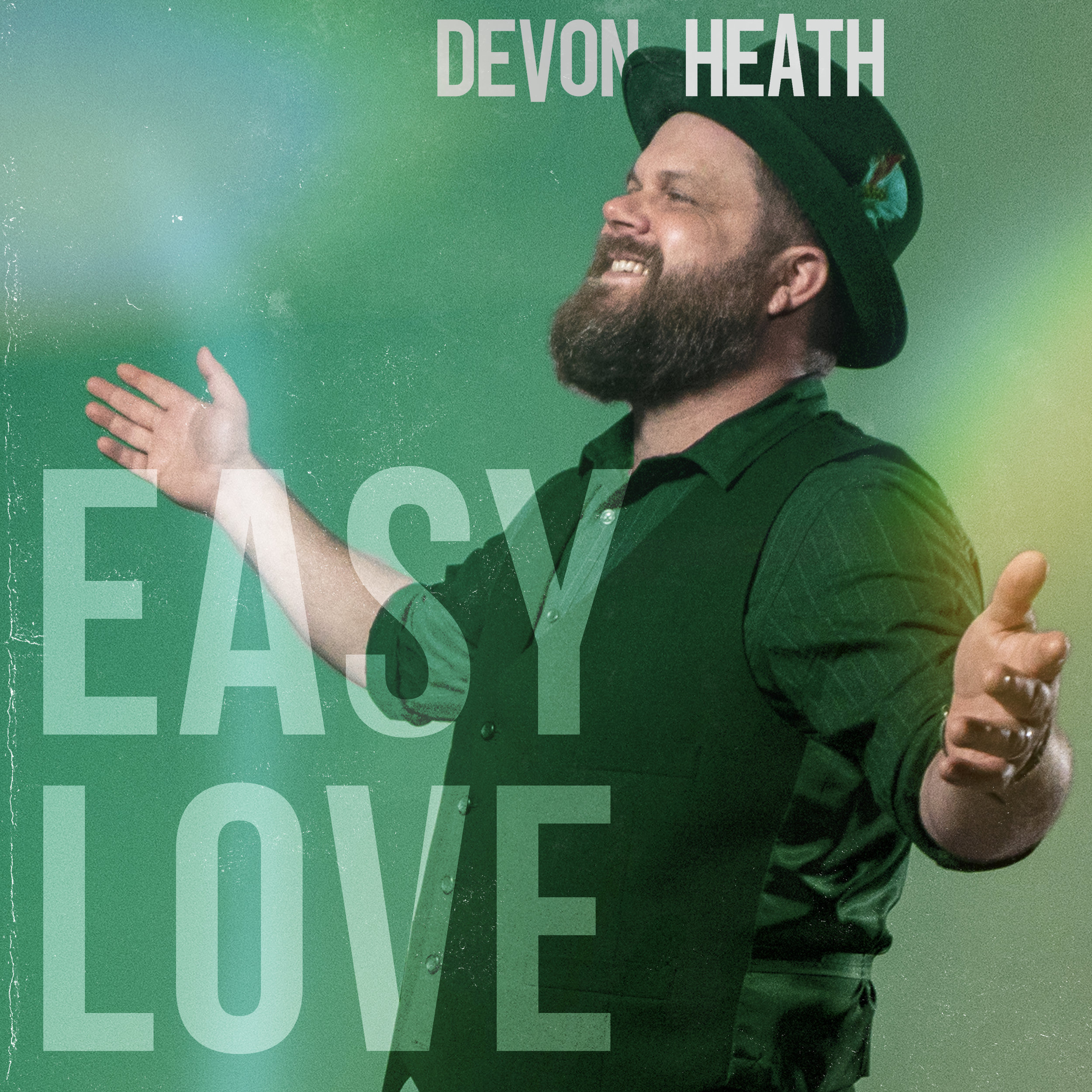 Easy Love - Coming July 20th!