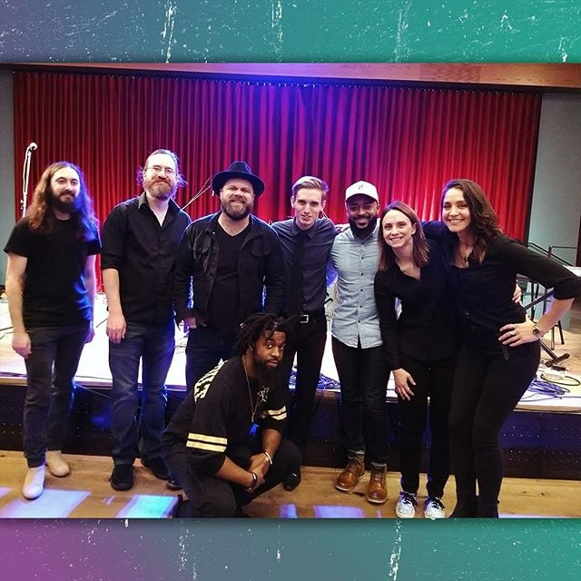Just wrapped our November residency at @truemusicroom. What a pleasure it was sharing the stage with these fine folks.  @zakkbutler @rs_shadmusic @kidcoley @legendary_b_a_m @jamesrichardsonmusic @alice_reid_music_official and Ethan Moon  #goodpeople #goodmusic #livemusic #Nashville #Americana #soul