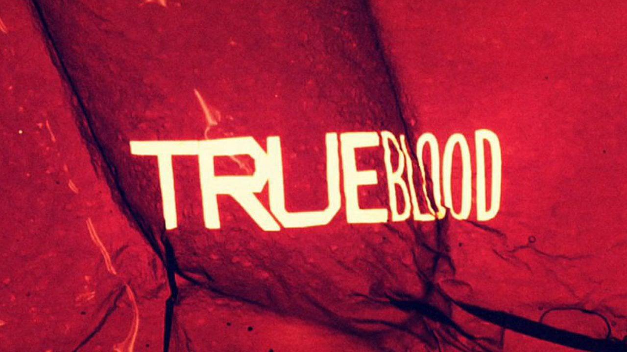 #7 - True Blood (7.4/10 STARS) - Gotta get that V.