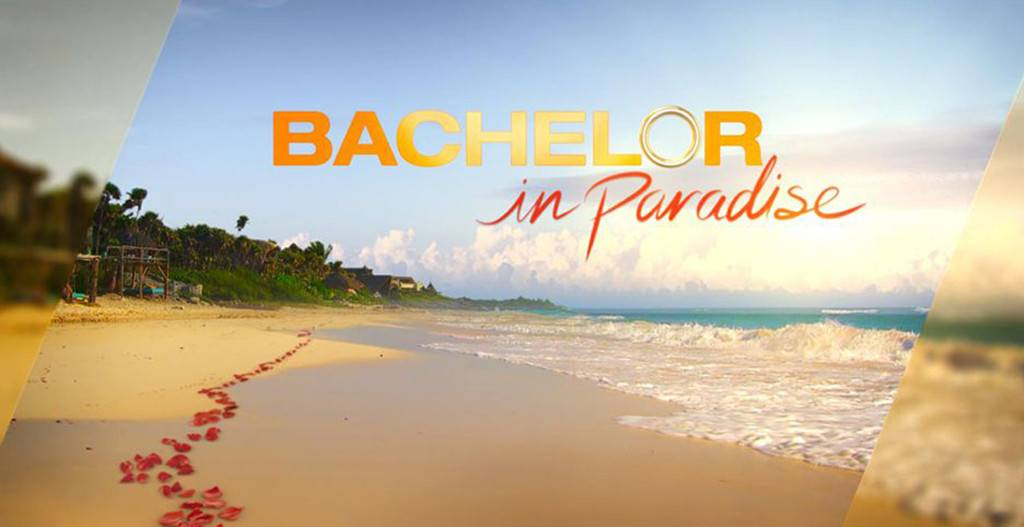 #17 - Bachelor in Paradise (3.9/10 Stars) - The world is ending one tequla shot at a time.