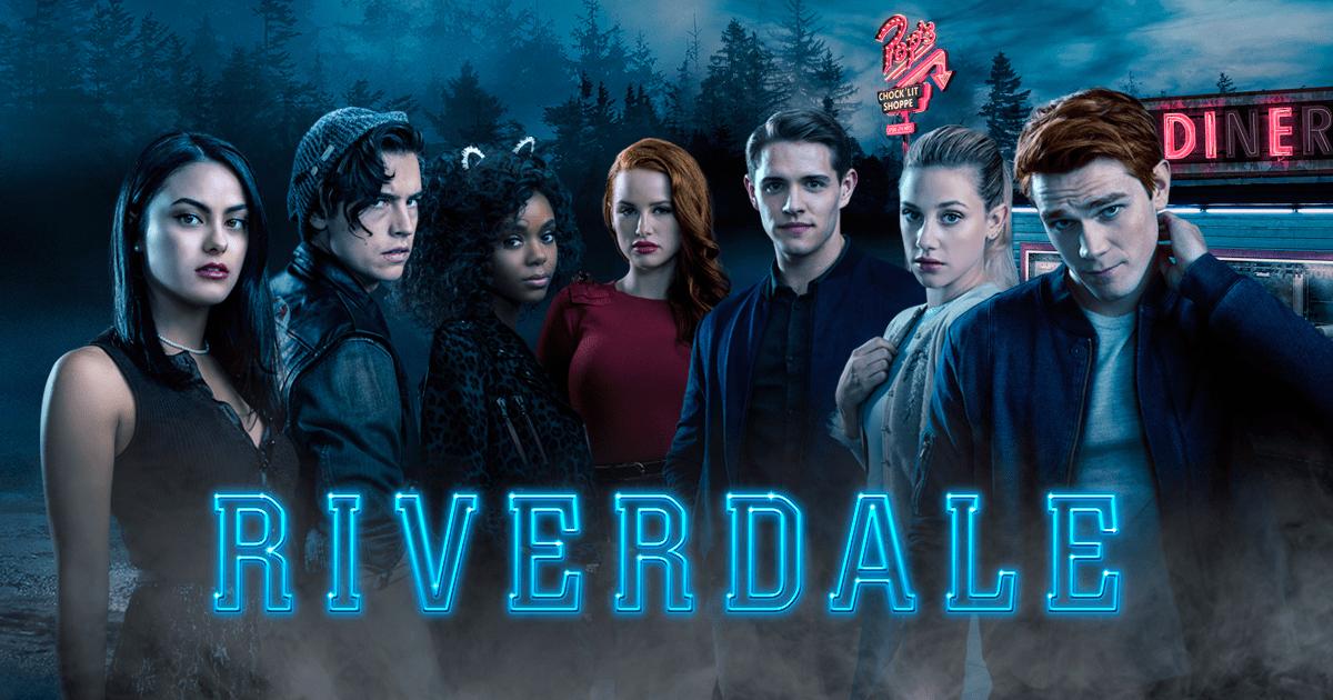 #6 - Riverdale (7.5/10 Stars) -