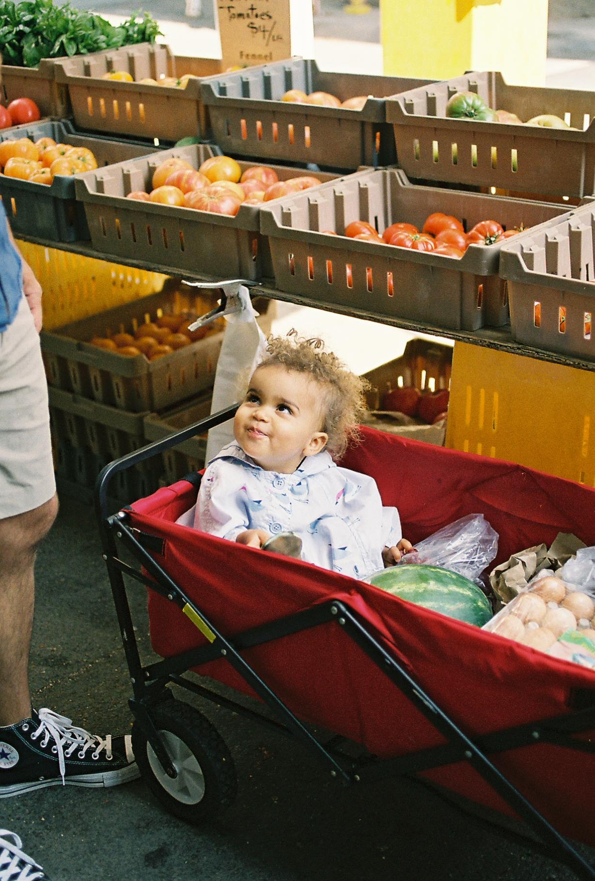 farmers-market-south-side-park-sacramento by Rachel Sima Photography