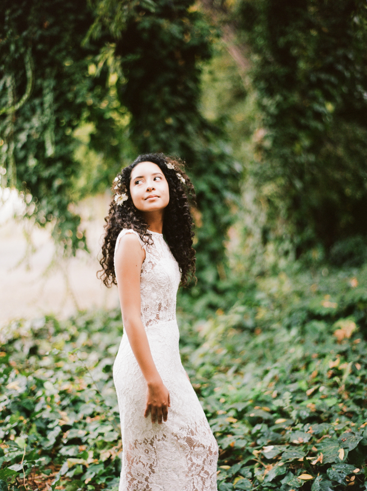 Sacramento film engagement photography by Rachel Sima Photography.