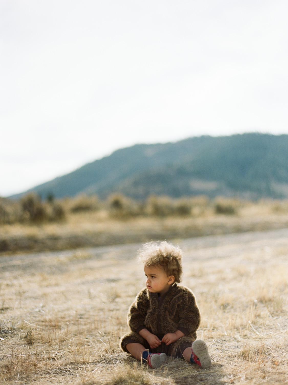 film photograph Loyalton California by Rachel Sima Photography