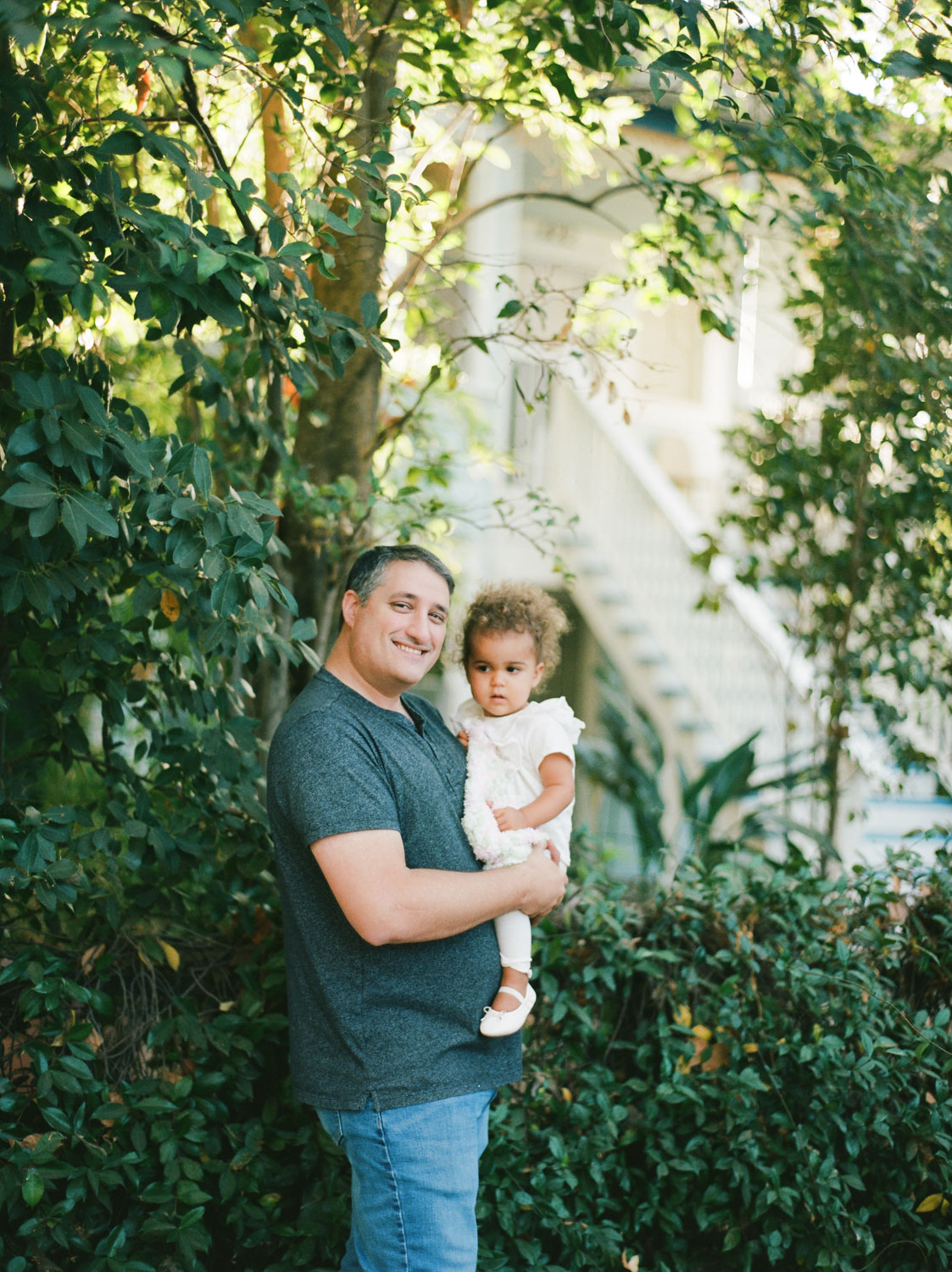 Family photography by Rachel Sima Photography