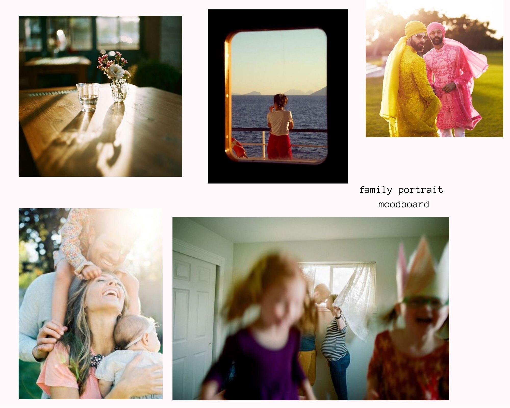 family-portrait-moodboard
