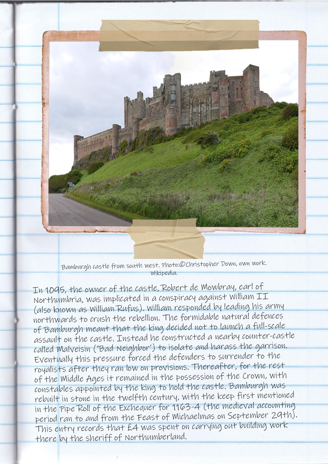 Bamburg Castle - Dan Spencer2.jpg