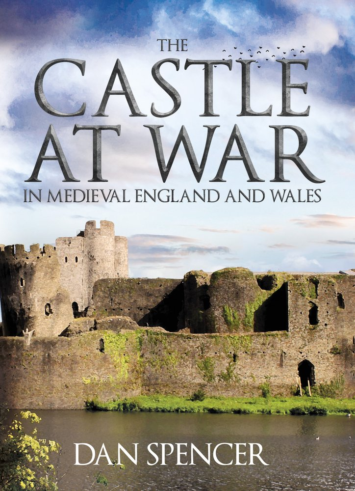- If you're interested in learning more about castles, along with some English and Welsh history, look no further, Dan Spencer's latest release, The Castle at War in Medieval England and Wales covers their long history from the time of the Norman Conquest to the seventeenth century. This book looks at the function of the castle - from its inception as a military fortification, to its evolution as an important administrative center, and residence. Spencer give readers a view of the crucial role castles played in the history of England and Wales. What are some of those take-always?