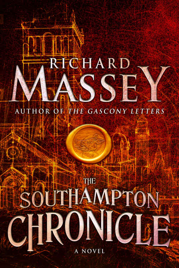 The Southampton Chronicle book cover.jpg