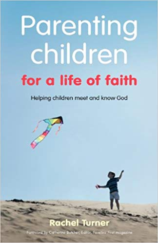 Copy of Parenting Children for a Life of Faith