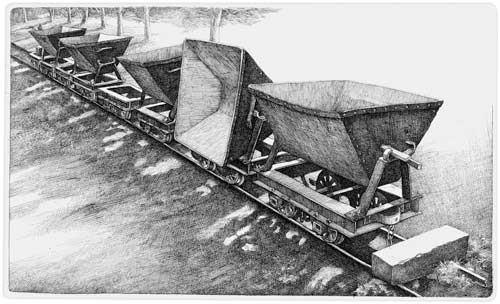 Delphi Railcars (2000)