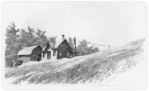 Little Farm on a Hill (1997)