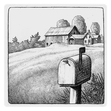 The Mailbox (2015)