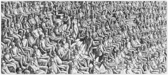 Spectators (2000)