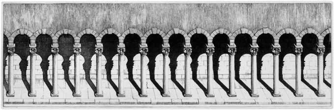Colonnade (1996)