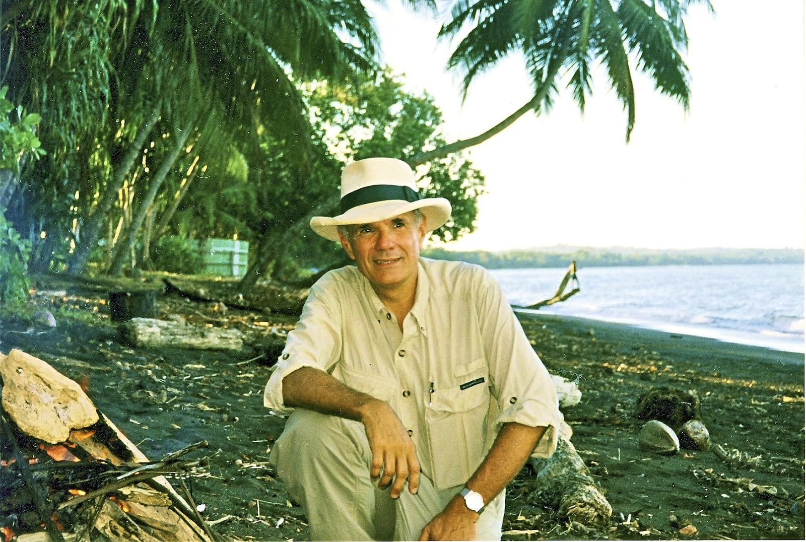 Michael Moran, Kar Kar Island, Papua New Guinea 1.jpg