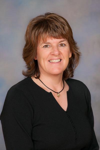 Heather Gibson, PhD  Professor, Associate Director