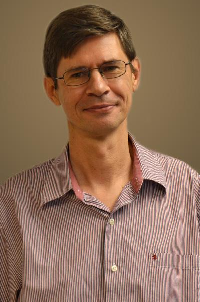 Andrei Kirilenko, PhD  Associate Professor