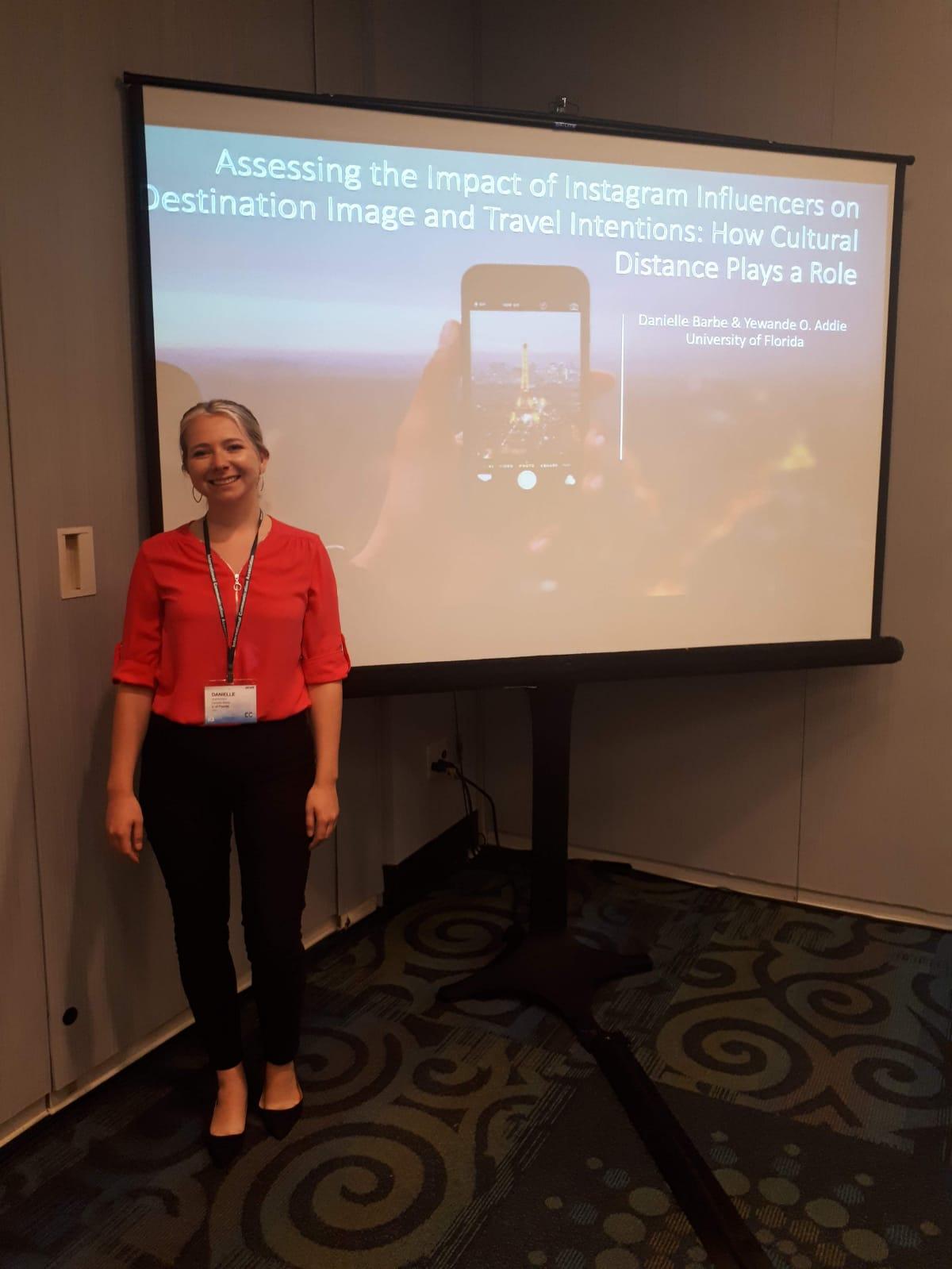 International Communication Association conference. May 2019. Washington, DC.