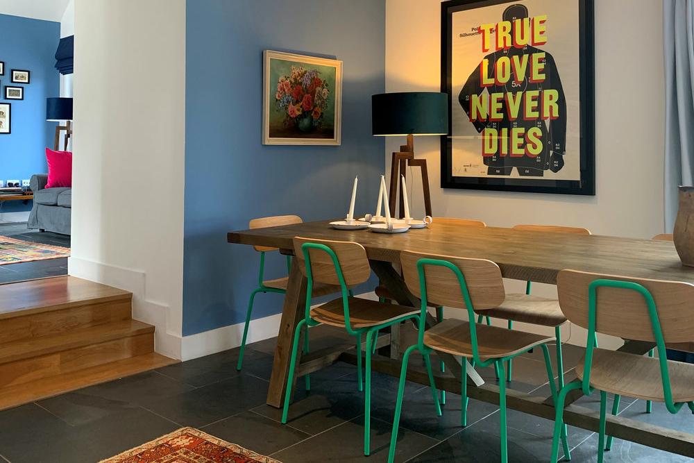 Glen Dye - No 5 Steading Cottage